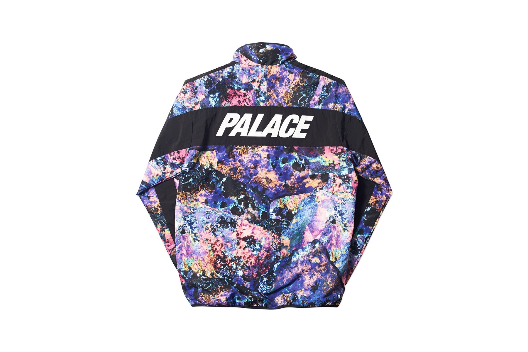 Palace : focus sur toutes les pièces de la collection été 2017