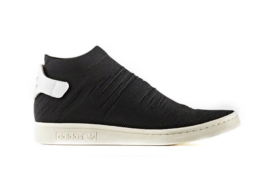 Adidas Stan Smith Sock Primeknit Sock