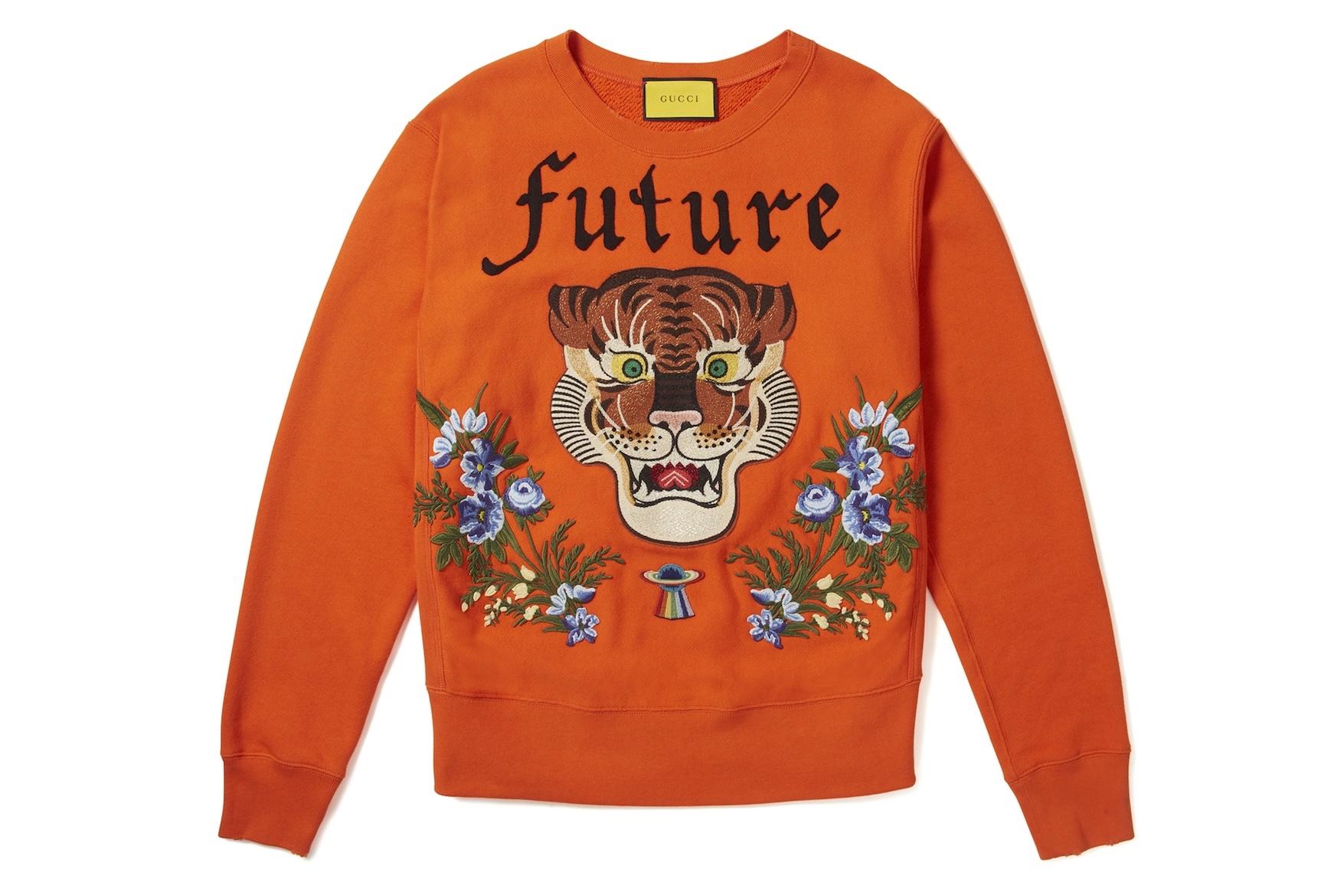 Découvrez l'itération ultra-stylée signée Gucci pour NET-A-PORTER et Mr Porter