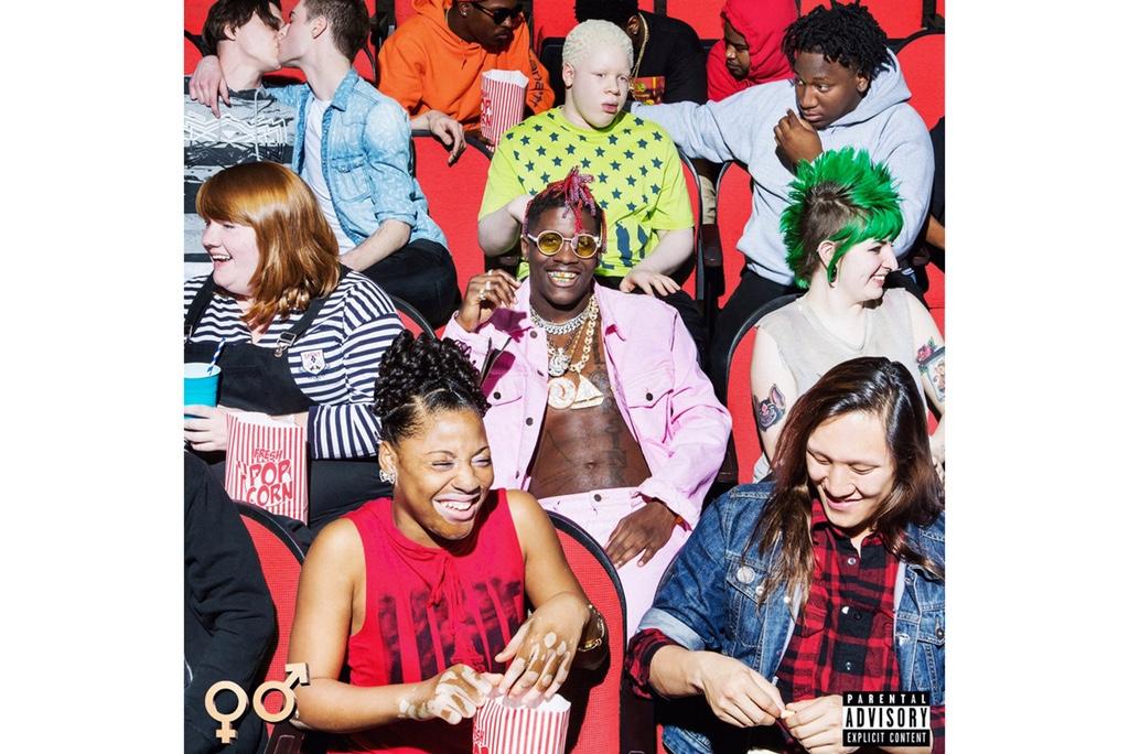 Découvrez «Teenage Emotions», le tout premier album de Lil Yachty