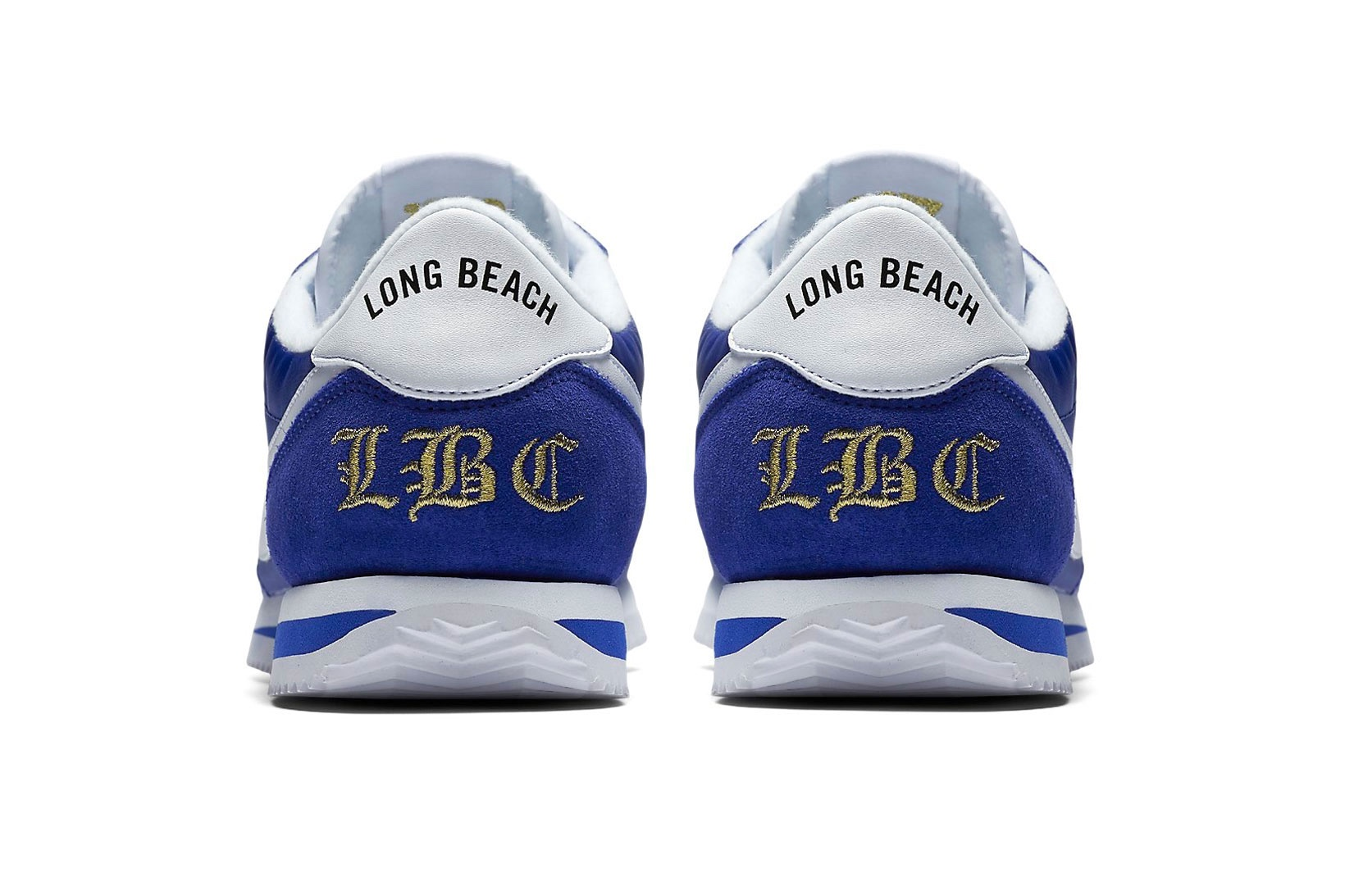 Cortez Long Beach 45 ans NIke