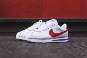 La Nike Cortez fait son grand retour dans sa version classique
