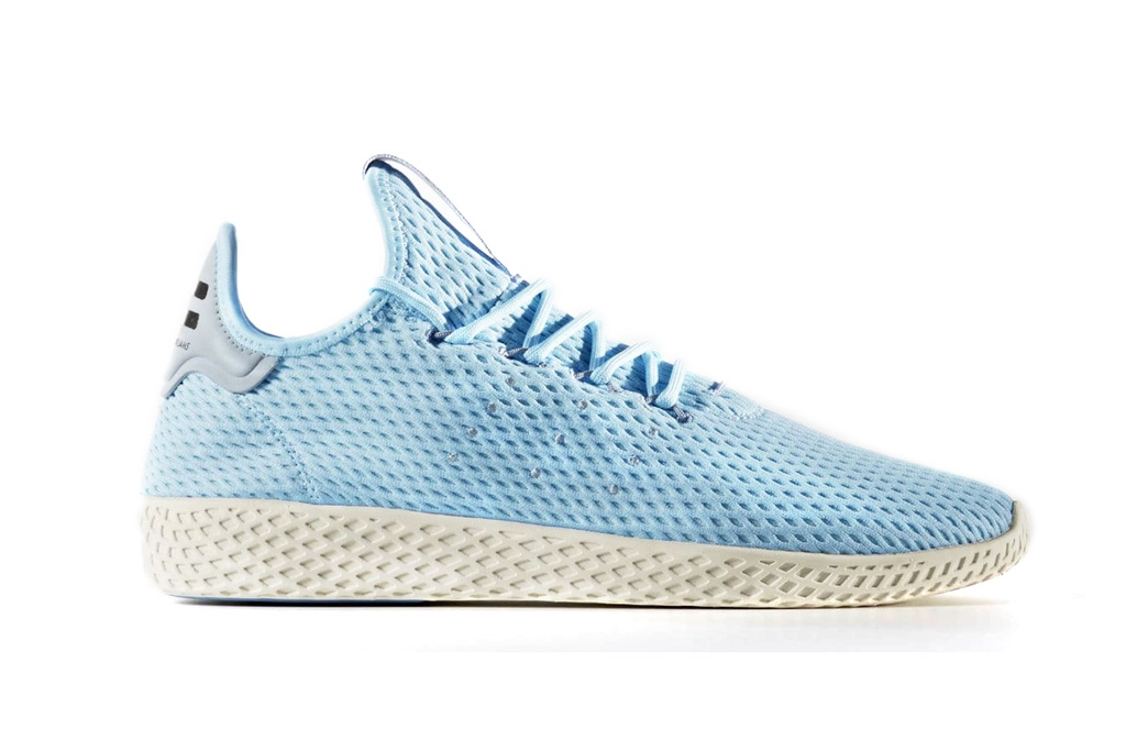 Pharrel Williams Tennis Hu Primeknit