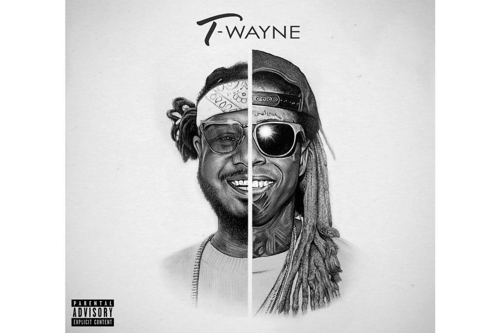 Alerte Musique : T-Pain et Lil Wayne dévoilent leur EP en collaboration !