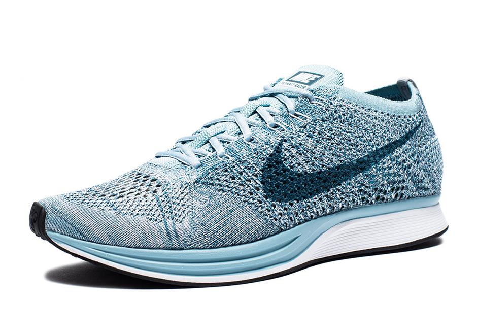"""La Nike Flyknit Racer """"Legion Blue"""" sort la semaine prochaine !"""