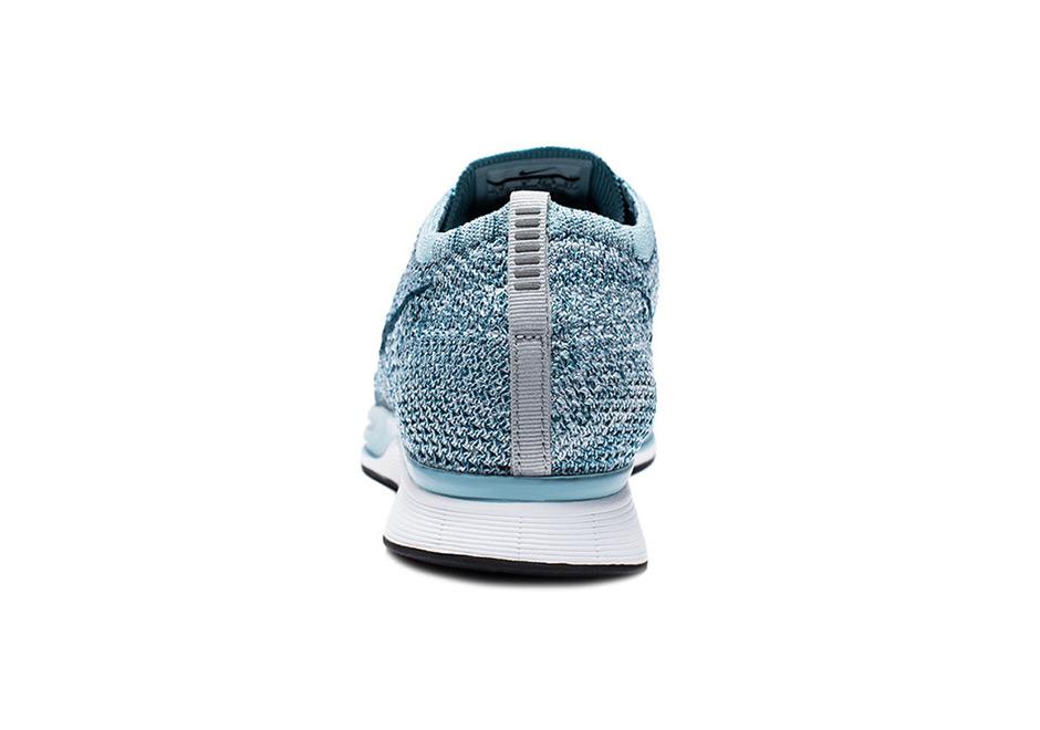 Nike Flyknit Racer Legion Blue