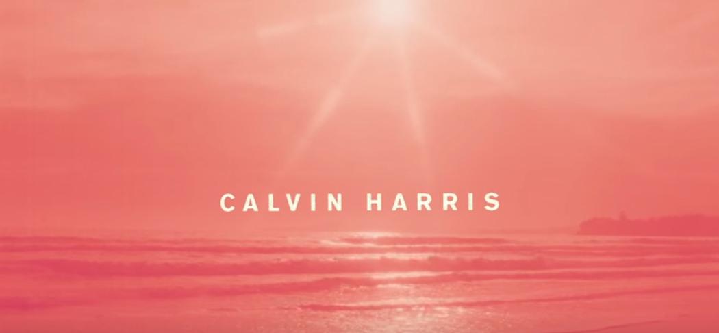 calvin harris