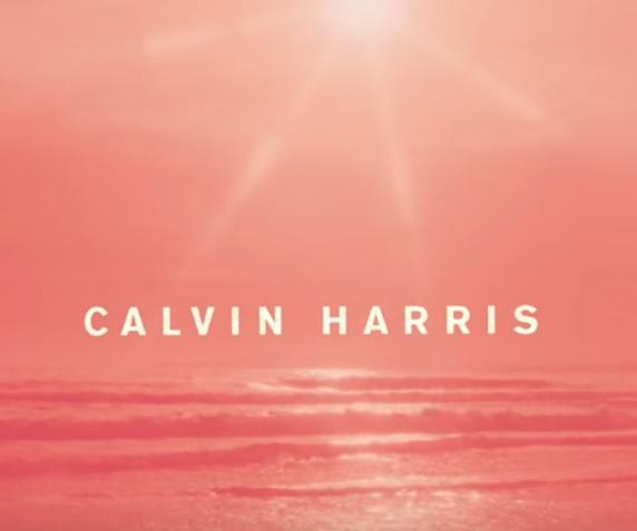 Calvin Harris propose des sons avec Travis Scott, Future, ou ScHoolboy Q dans son nouveau projet