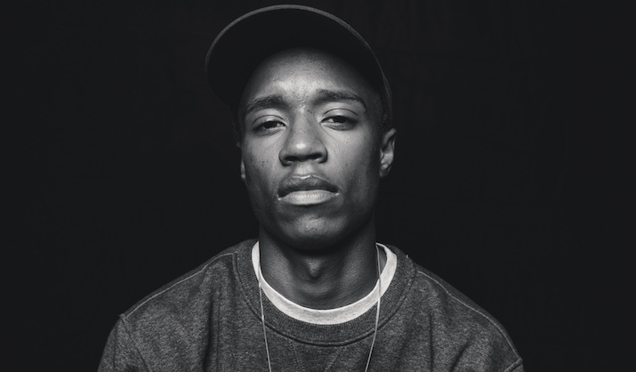 Rejjie Snow invite Joey Badass sur sa mixtape pour « Purple Tuesday »