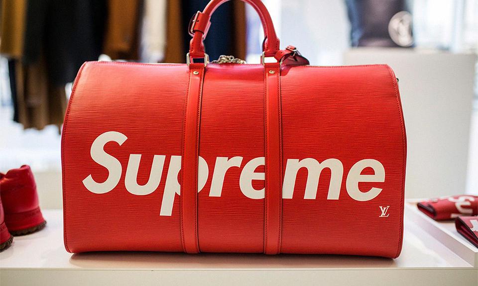Louis Vuitton X Supreme : découvrez les nouvelles informations concernant son pop-up store new yorkais