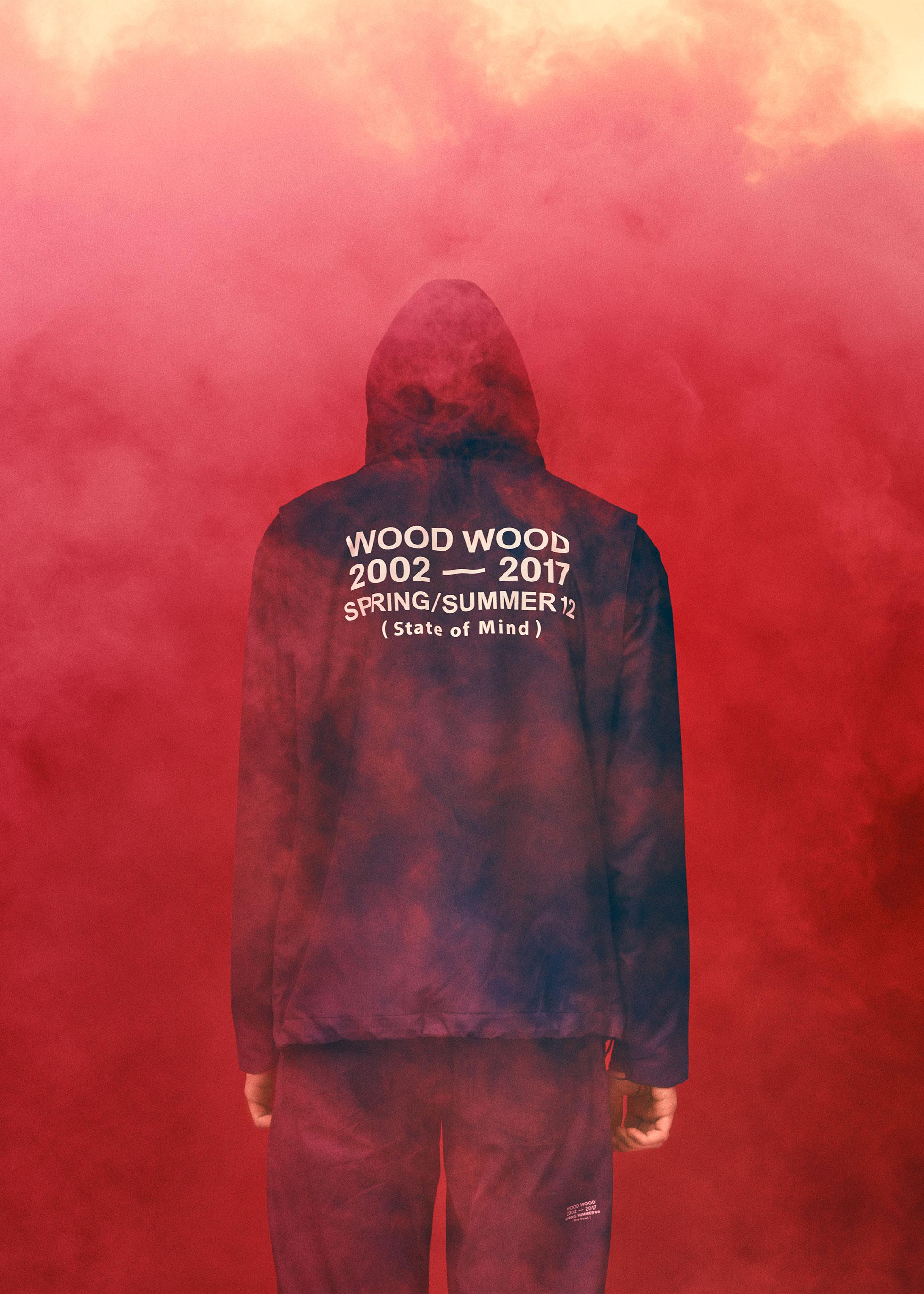Collection Printemps/Été Wood Wood 2017