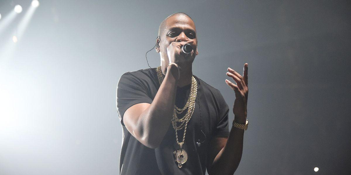ALERTE : Le nouvel album de Jay-Z est enfin disponible ! Téléchargez le ici !