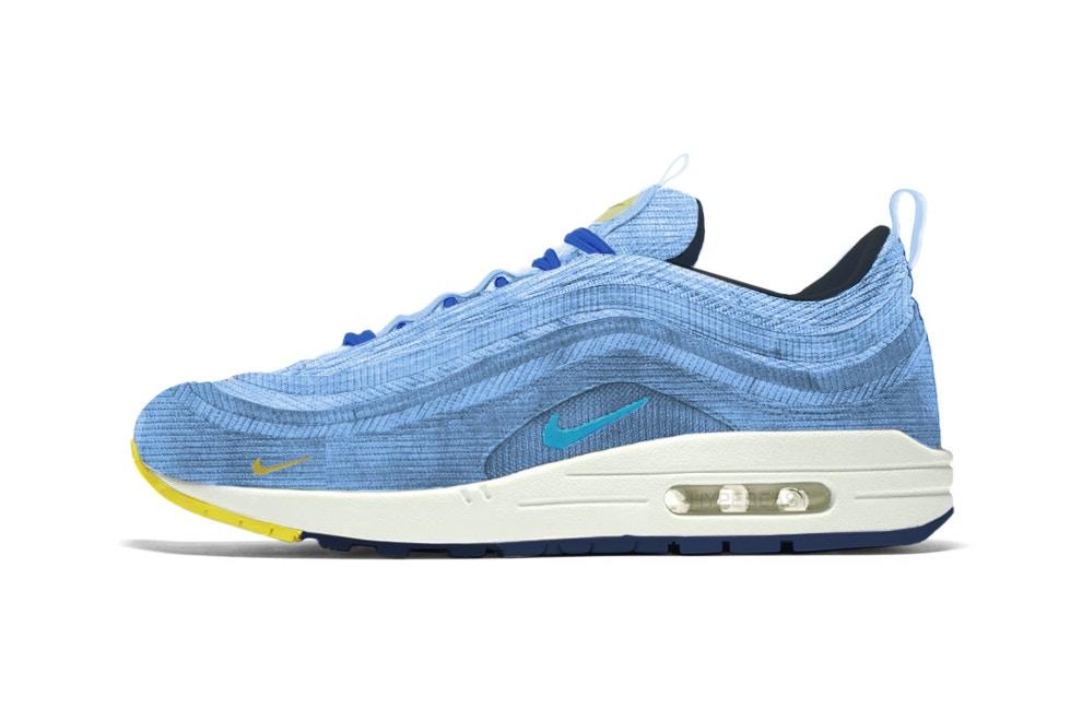 On aime déjà la Nike Air Max 97 de Sean Wotherspoon