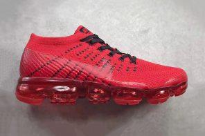 Découvrez la Vapormax de Nike en collaboration avec CLOT !