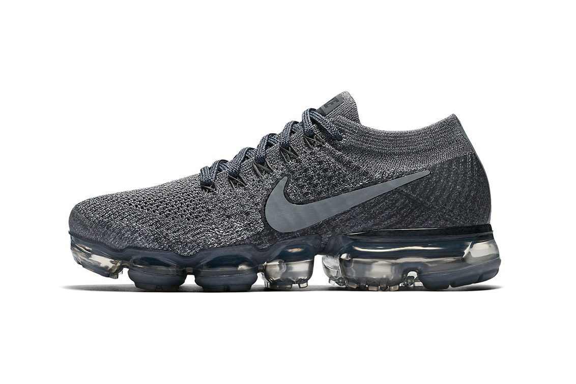 Nike Vapormax Trends periodical 1