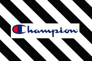 Champion x Off White ? La nouvelle rumeur qui affole le web