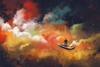Poetic Photorealistic Oil Paintings by Betty Miranda