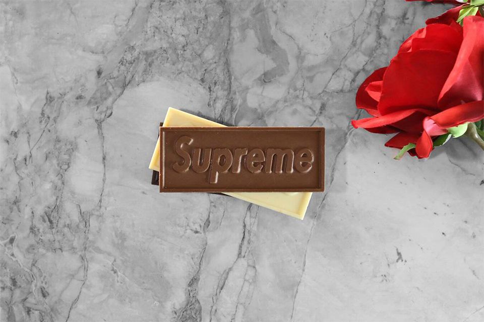 Supreme chocolat