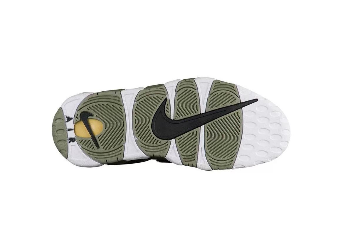 Uptempo Nike