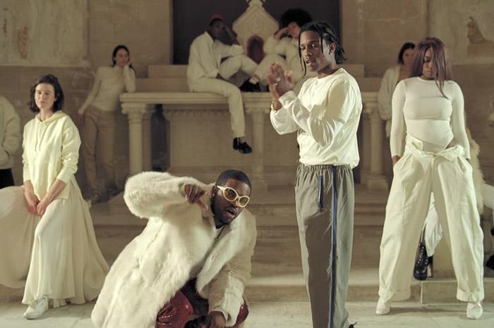 Suprise : A$ap Rocky et A$ap Ferg lâchent le clip de «Wrong»