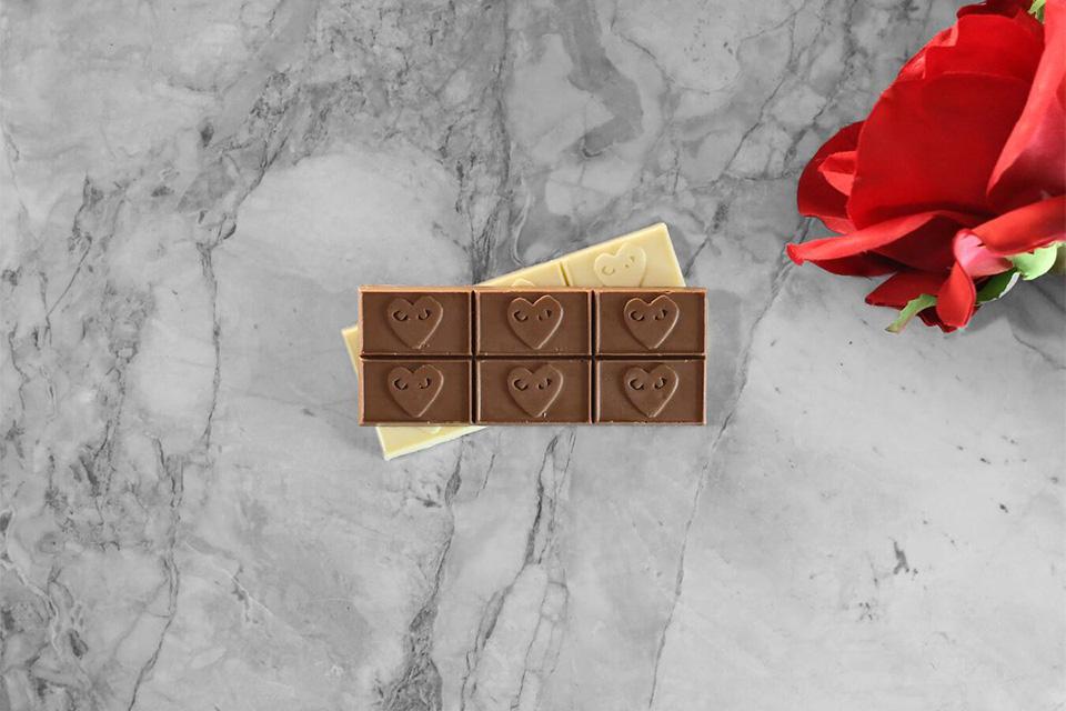 cdg chocolat