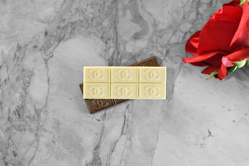 chanel chocolat