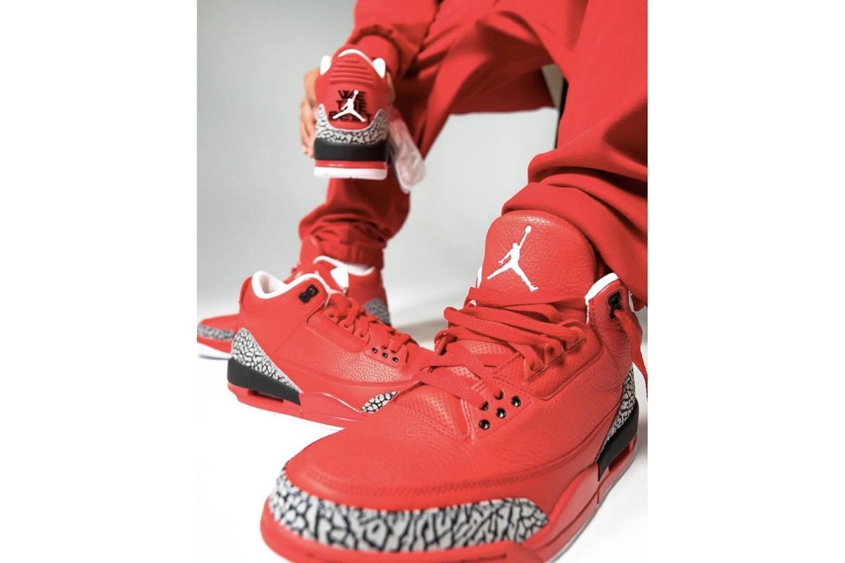 DJ Khaled collabore avec Jordan Brand pour une sneaker «Grateful»