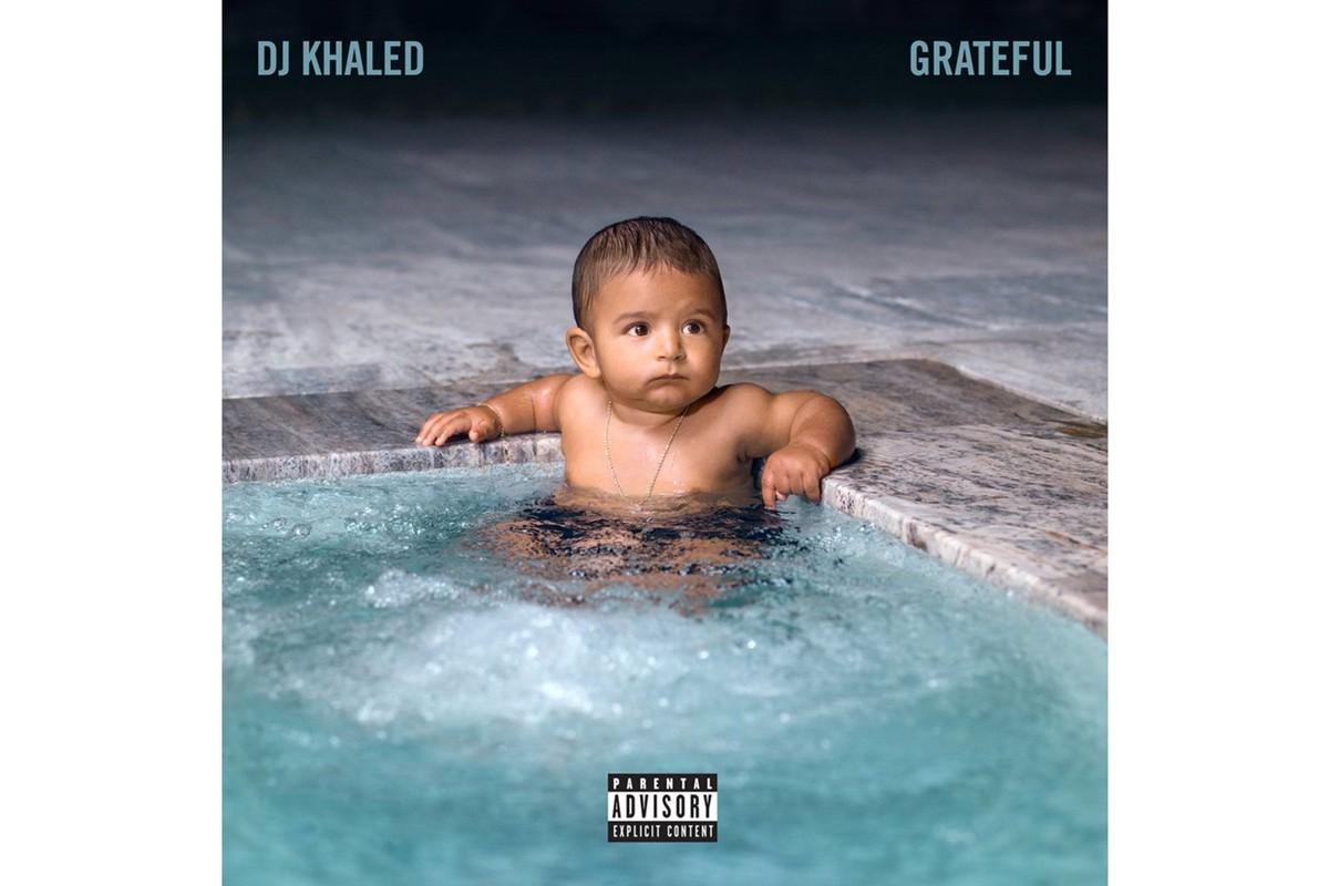 DJ Khaled dévoile la tracklist de son album, une chose est sûre vous n'êtes pas prêts