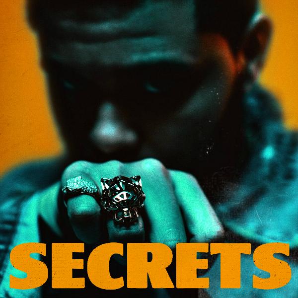 The weeknd offre un visuel plus que sensuel pour son titre «Secrets»