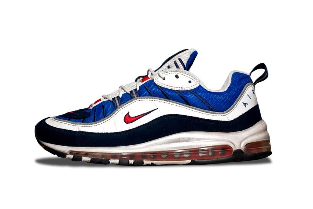Nike pourrait faire revenir la sublime Air Max 98