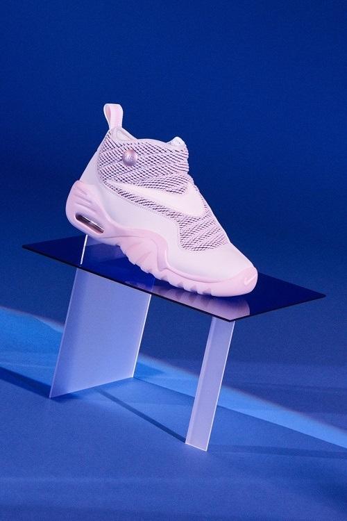 Nike & Pigalle s'allient pour une nouvelle collaboration 2017
