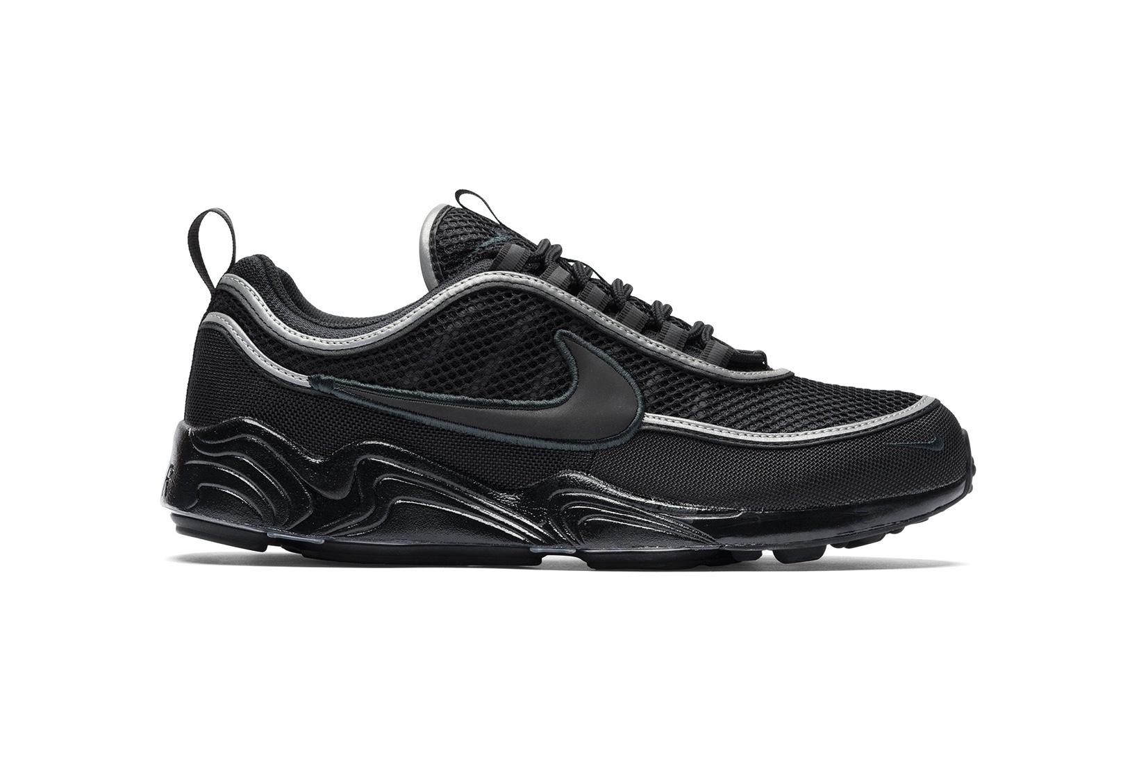 Nike lâche la Zoom Spiridon en deux nouvelles teintes