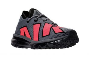 Nike sort une Nike Air Max Flair « Solar Red »