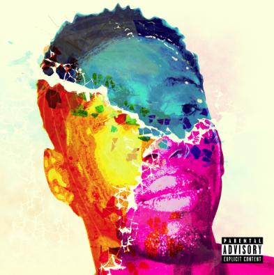 En écoute : Le nouvel EP du rappeur londonien, Adian Coker