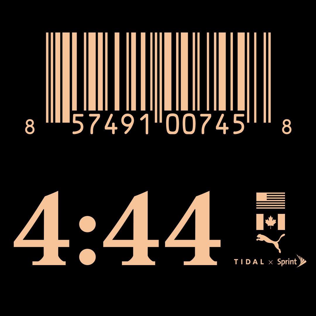 Puma et Jay-Z en collaboration pour le 4:44 Tour