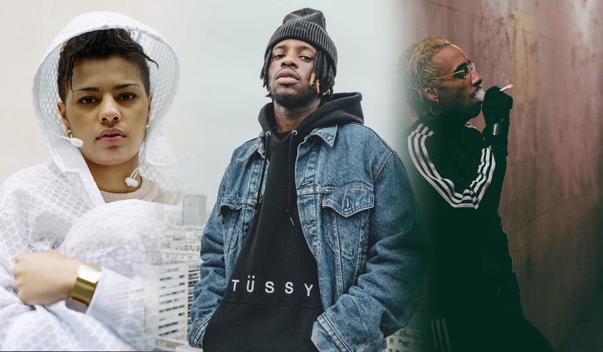 Les 10 rappeurs francophones à suivre absolument