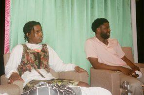 Ecoutez la nouvelle track de A$AP Rocky ft A$AP Twelvyy: Diamonds