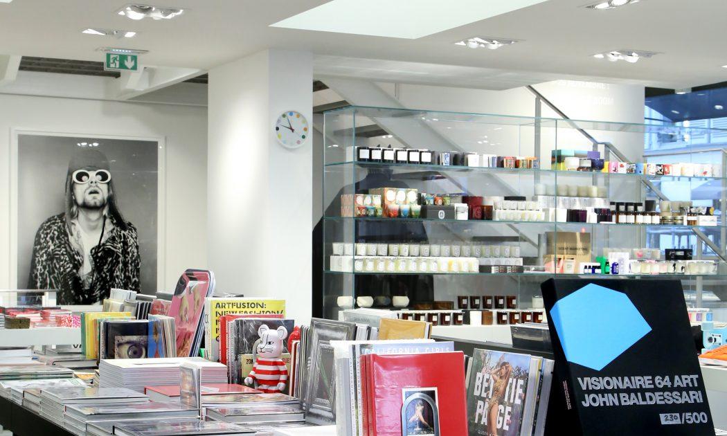 Le concept-store parisien colette va fermer ses portes