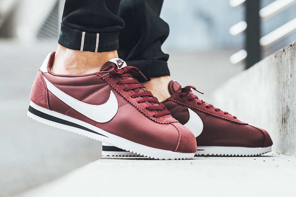 La Cortez revient en version « Dark Team Red »