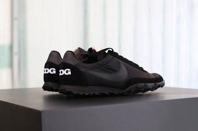 Une nouvelle collaboration Nike x Comme Des Garçons serait en préparation !
