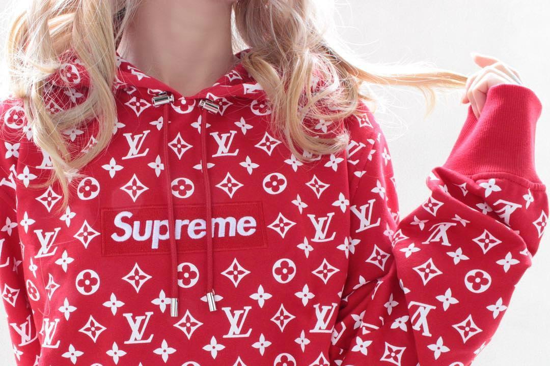 Louis Vuitton x Supreme : Devinez dans quelle ville la collection sera de nouveau disponible?