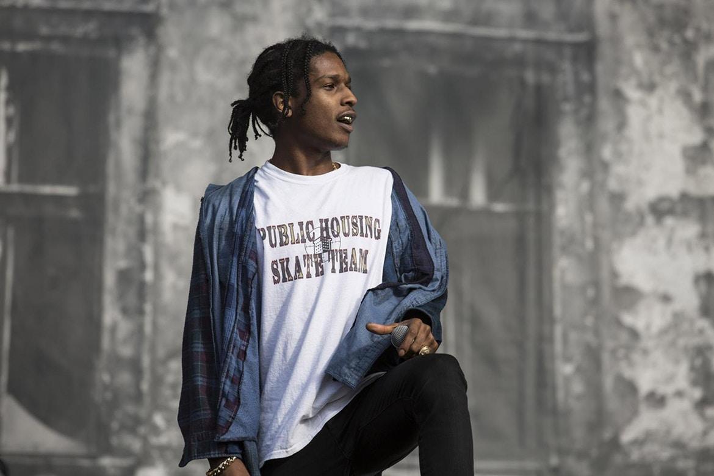 A$ap Rocky a annoncé la fin de Cozy Tapes 2 !