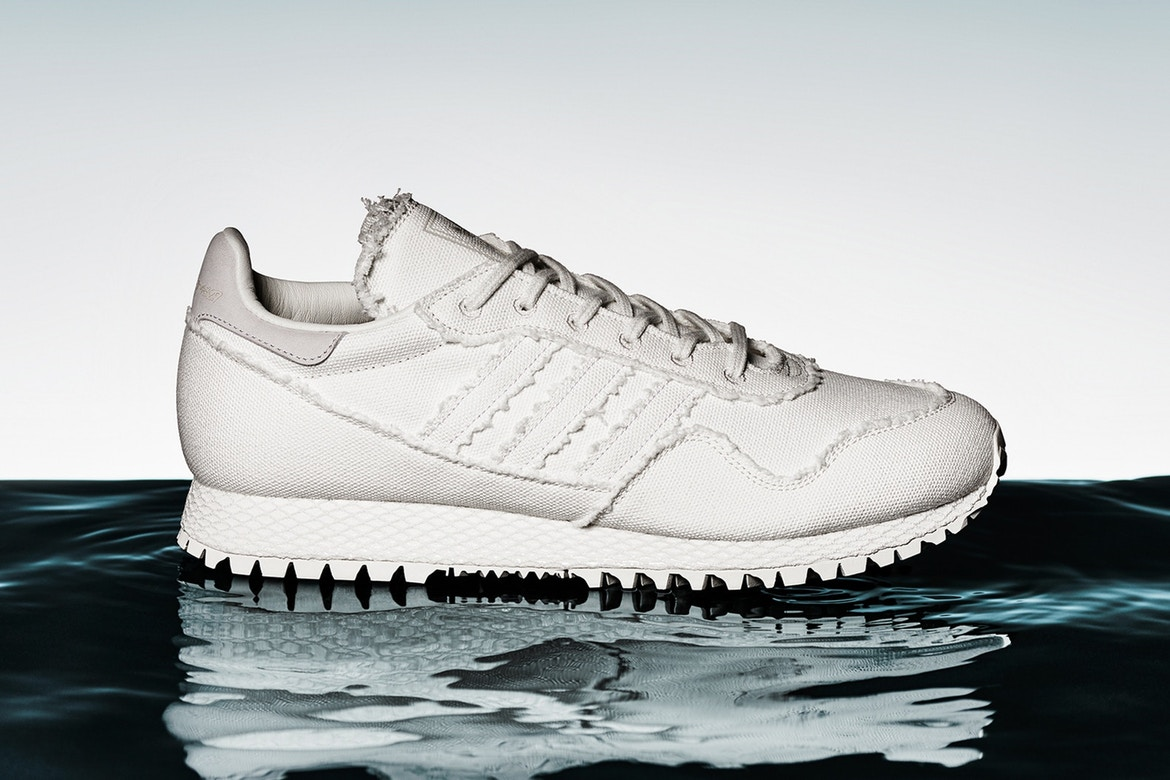 La sneaker Daniel Arsham x Adidas Originals disponible dés demain !