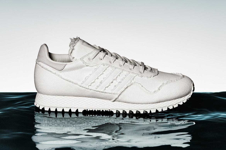 La sneaker Daniel Arsham x Adidas Originals disponible dés demain !
