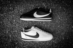 Découvrez le pack Nike «Ying Yang» réalisé pour la Cortez
