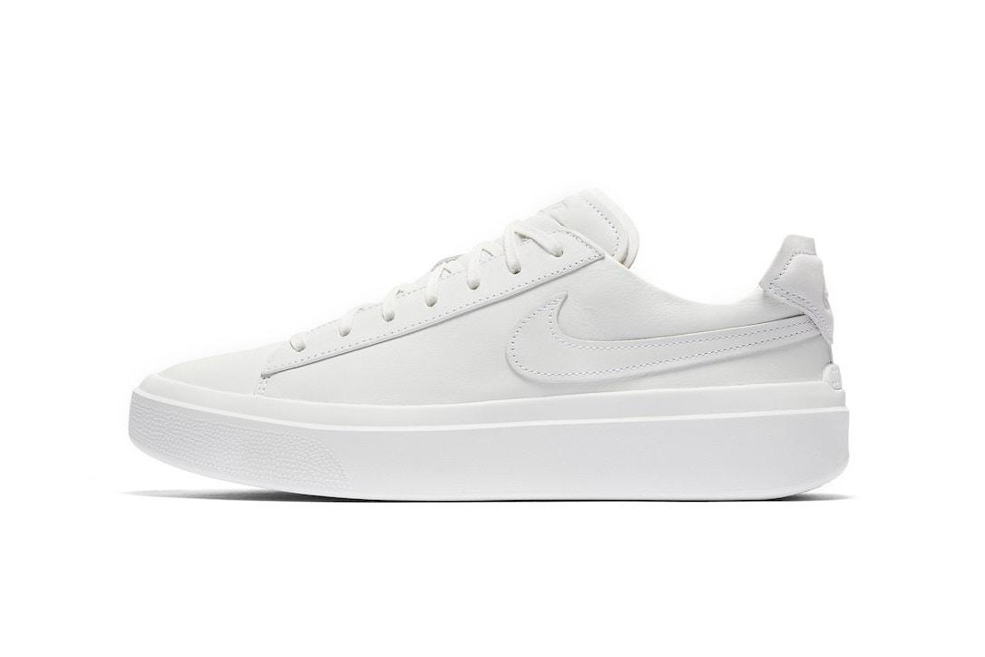 Découvrez le nouveau modèle de Nike : Grand Volee