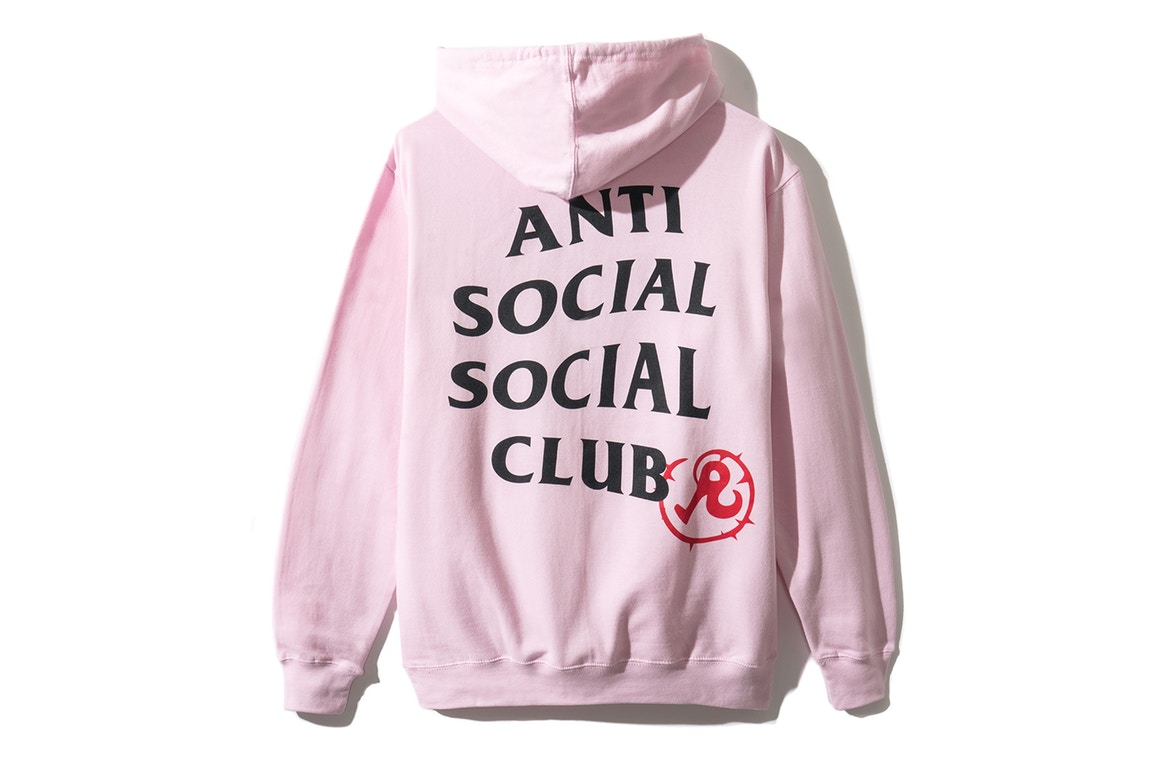 anti social social club x richardson