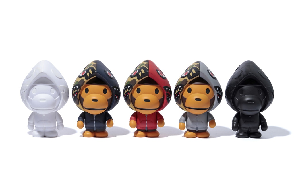 BAPE NEW COLLECTION 4