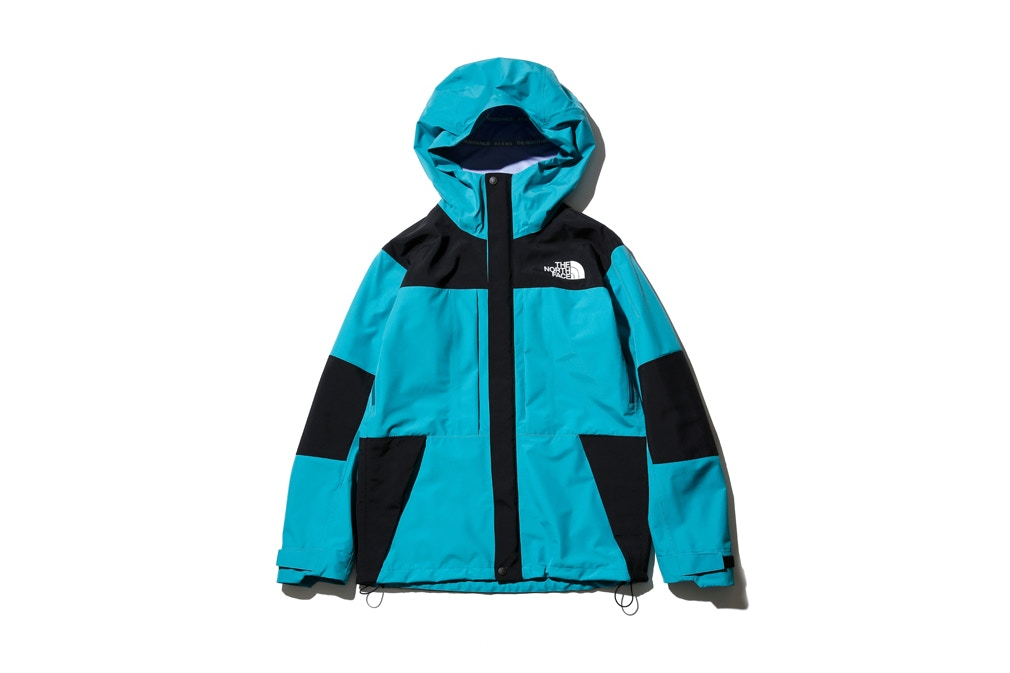 BEAMS X NORTH FACE 2