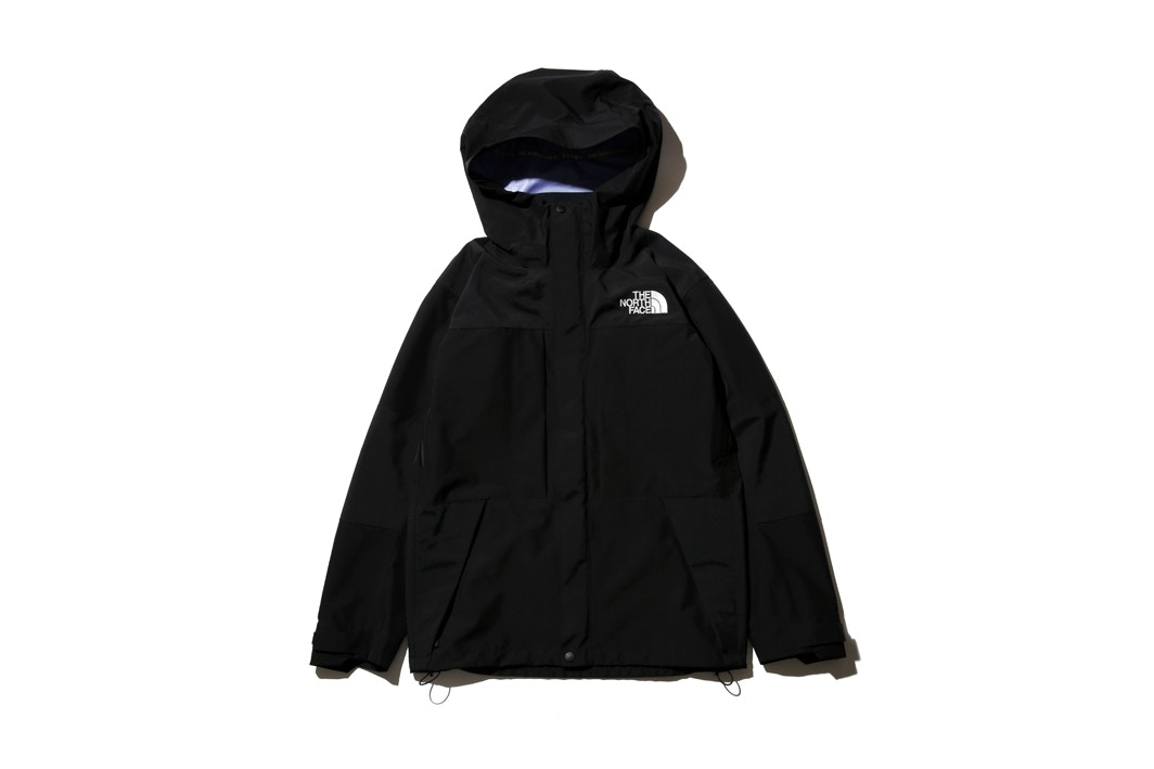 BEAMS X NORTH FACE 3